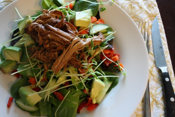 Healthy Pulled Pork