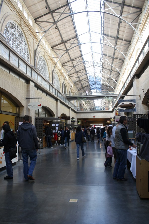 Ferry Marketplace, San Francisco