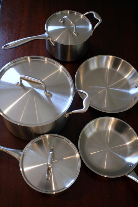 Blue Star Cookware