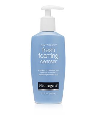 freshfoamingcleanser