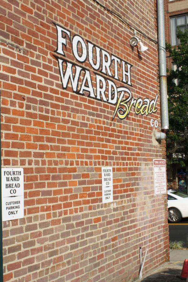 Fourth Ward Bread Company
