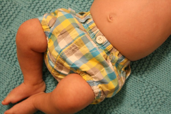 Bloomers for Baby Boys